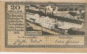 20 Heller (Neukirchen a. d. Vöckla) – reverse