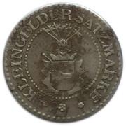 10 Pfennig - Neumünster – reverse