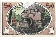 50 Pfennig (Kreissparkasse)