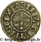 Denier - Gui (1168-1175) – reverse