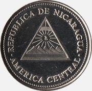 1 Córdoba -  obverse