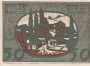 50 Heller (Niederwaldkirchen) -  reverse