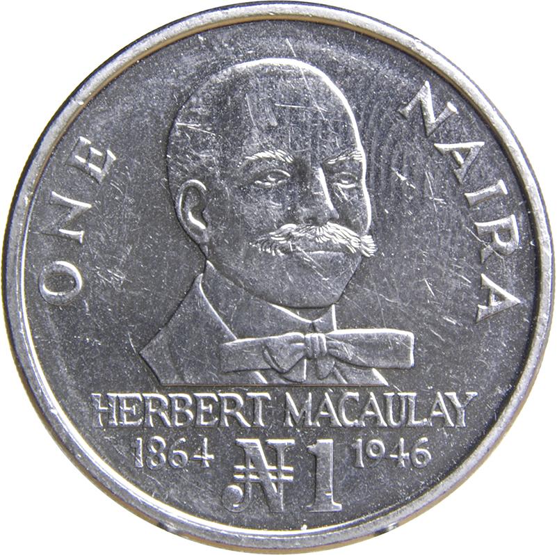 write about herbert macaulay