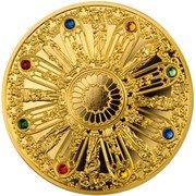 100 Dollars - Elizabeth II (Art That Changed the World) -  obverse