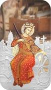 2 Dollars - Elizabeth II (Catherine of Alexandria)