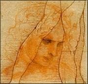 1 Dollar - Elizabeth II (Study of light & shadow) -  reverse