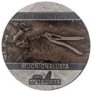 5 Cents - Elizabeth II (Pterodactylus) – reverse