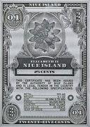 25 Cents - Elizabeth II (Year of the Rat: CoA) – obverse
