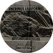 5 Cents - Elizabeth II (Encrinus Liliiformis) – reverse