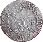 1 Batzen - Eberhard IV. – reverse