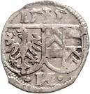 1 Pfennig - Eberhard IV. von Eppstein-Königstein – obverse