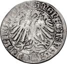 1 Halbschilling - Maximilian I. – obverse