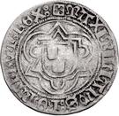 1 Halbschilling - Maximilian I. – reverse