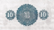 10 Pounds (Northern Bank) – reverse