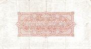 100 Pounds (Belfast Banking Company) – reverse