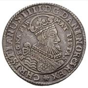 2 Speciedaler - Christian IV – obverse