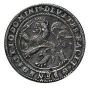 4 Speciedaler - Christian IV – reverse
