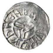1 Penning - Harald Hardråde – obverse