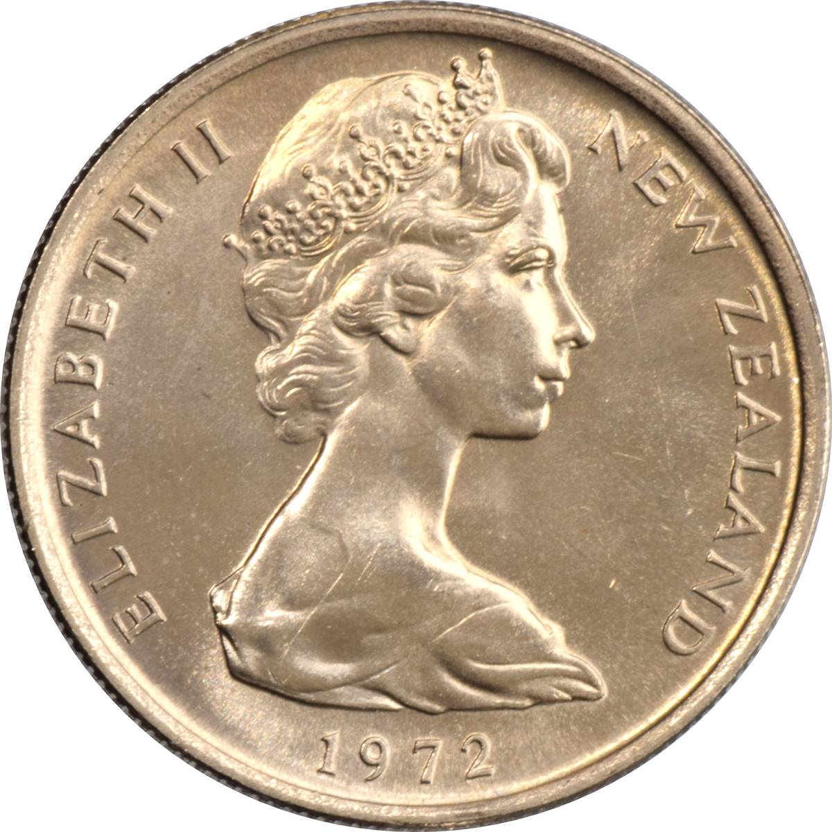 1975 1976 1977 1978 1979 1980 CANADA 5 CENT SET *CHOICE* UNC 6 COINS
