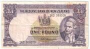 1 Pound (James Cook) – obverse