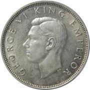1 Florin - George VI (1st type) -  obverse