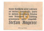 10 Pfennig (Stefan Angerer) – reverse
