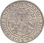 1 Reichsguldiner -  obverse