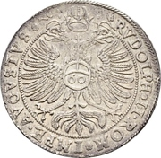 1 Reichsguldiner -  reverse