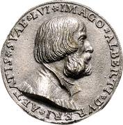 Medal - Albrecht Dürer (Nürnberg) – obverse