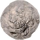 1 Dünnpfennig - Friedrich I. – obverse