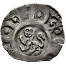 1 Pfennig - Heinrich VI. – obverse