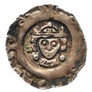 1 Pfennig - Heinrich VI., Philipp and Otto IV. – obverse