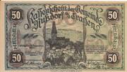 50 Heller ( Nussdorf a. d. Traisen) -  obverse