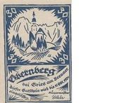 30 Heller (Obernberg bei Gries am Brenner) – obverse