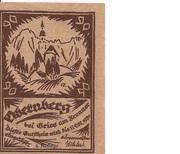 90 Heller (Obernberg bei Gries am Brenner) -  obverse