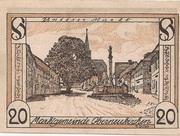 20 Heller (Oberneukirchen) -  reverse