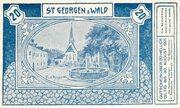 20 Heller (St. Georgen am Walde) -  obverse