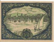 50 Heller (Seewalchen) -  reverse