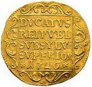 1 Ducat (Obwalden) – reverse