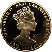 2 Dollars - Elizabeth II (Bernard Law Montgomery) – obverse