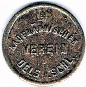 5 Pfennig - Oels (Kaufmännischer Verein) – obverse