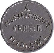 10 pfennig - Oels (Kaufmännischer Verein) – obverse