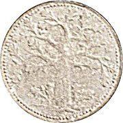 50 Pfennig - Offenbach am Main – reverse