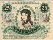 25 Pfennig (Malente-Gremsmühlen) – reverse