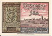 150 Pfennig (Wangeroog) – obverse
