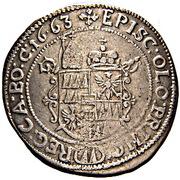 15 Kreuzer - Karl I. Joseph (Wischau) – reverse