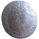 6 Kreuzer - Karl III Joseph von Lothringen – obverse