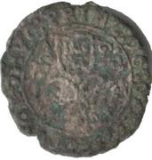 1 Kreuzer - Leopold Wilhelm of Austria – reverse