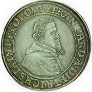 1 Thaler - Franz von Dietrichstein – obverse