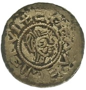 Obol - Unknown ruler – obverse